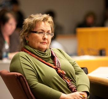 Irene Patalan