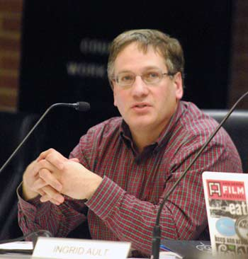 Alan Jackson, Ann Arbor park advisory commission, The Ann Arbor Chronicle