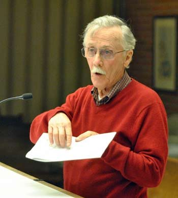 Jim Cernuto, State Street Center, Ann Arbor planning commission, The Ann Arbor Chronicle