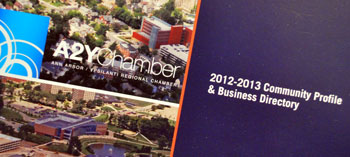 A2Y Chamber Member Directory
