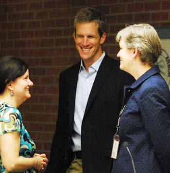 Diane Giannola, Kirk Westphal, Wendy Rampson, Ann Arbor planning commission, The Ann Arbor Chronicle