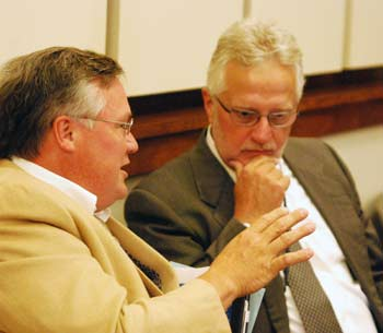 Kent Martinez-Kratz, Bob Tetens, Washtenaw County board of commissioners, The Ann Arbor Chronicle