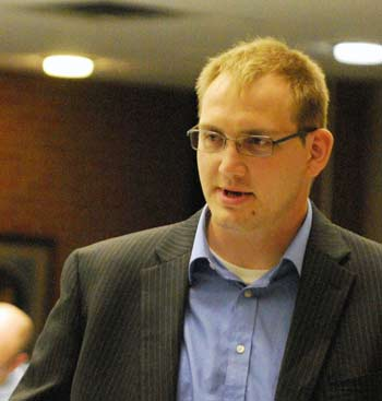 Andy Wakeland, Giffels-Webster Engineers, Ann Arbor planning commission, The Ann Arbor Chronicle