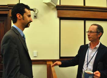 Yousef Rabhi, Andy Brush, Washtenaw County board of commissioners, The Ann Arbor Chronicle