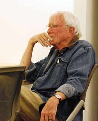 Carl Luckenbach, R4C, The Ann Arbor Chronicle