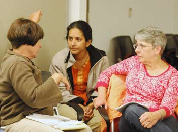 Jane Lumm, Sumi Kailasapathy, Eleanor Pollack, Ann Arbor city council, Ann Arbor planning commission, The Ann Arbor Chronicle
