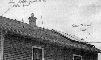 solar panels ann arbor