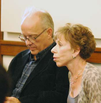 Jim Balmer, Janis Bobrin, Dawn Farm, Washtenaw County board of commissioners, The Ann Arbor Chronicle