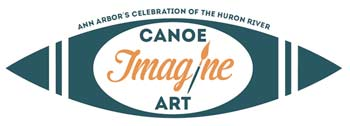 Canoe Imagine Art, Ann Arbor public art commission, The Ann Arbor Chronicle