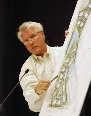 Earl Ophoff, Midwestern Consulting, Ann Arbor planning commission, The Ann Arbor Chronicle