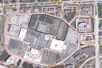 Briarwood Mall, Ann Arbor planning commission, The Ann Arbor Chronicle