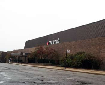 Macy's, Briarwood Mall, Ann Arbor planning commission, The Ann Arbor Chronicle
