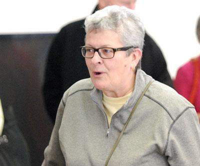 Linda Lombardini