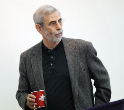 Peter Nagourney