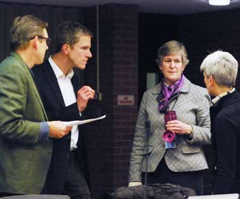 Ken Clein, Kirk Westphal, Wendy Rampson, Bonnie Bona, Ann Arbor planning commission, The Ann Arbor Chronicle