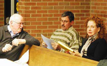 Ray Detter, Jeff Crockett, Christine Crockett, Ann Arbor planning commission, The Ann Arbor Chronicle