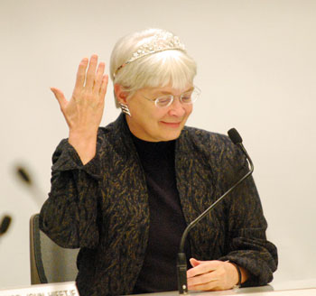 Marcia Higgins