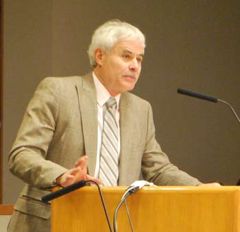 Dave Fisher, Rehmann, audit, Ann Arbor District Library, The Ann Arbor Chronicle