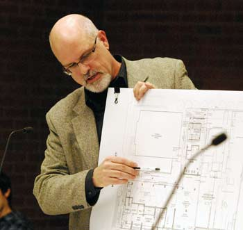 Brad Moore, 624 Church, Ann Arbor planning commission, The Ann Arbor Chronicle