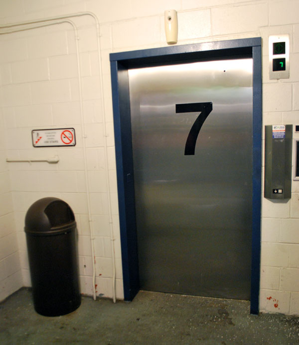 The Ann Arbor Chronicle Dda Acts On Elevator Design