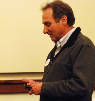 Jim Casha, Washtenaw County board of commissioners, The Ann Arbor Chronicle