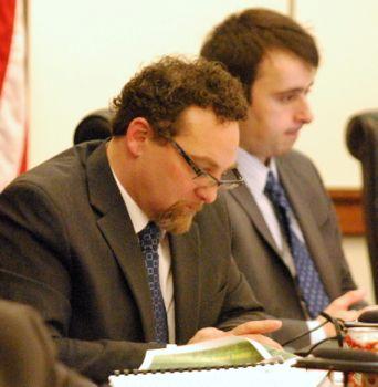 Conan Smith, Washtenaw County board of commissioners, The Ann Arbor Chronicle
