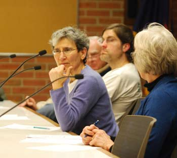 Ann Arbor greenbelt advisory commission, The Ann Arbor Chronicle