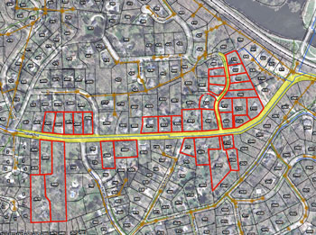 Parcels-lacking-sewer-in-red-road-in-yellow-small