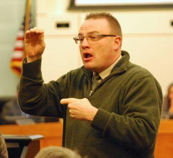 Jeff Plasko, Washtenaw County board of commissioners, The Ann Arbor Chronicle