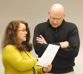 Ingrid Ault, Graydon Krapohl, Ann Arbor park advisory commission, The Ann Arbor Chronicle