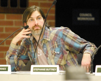 Shannon Brines, Ann Arbor greenbelt advisory commission, The Ann Arbor Chronicle
