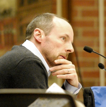 John Ramsburgh, Ann Arbor greenbelt advisory commission, The Ann Arbor Chronicle