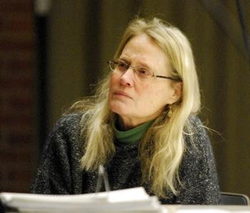 Catherine Riseng, Ann Arbor greenbelt advisory commission, The Ann Arbor Chronicle
