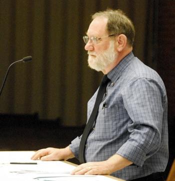 Ken Cousino, Ann Arbor planning commission, The Ann Arbor Chronicle