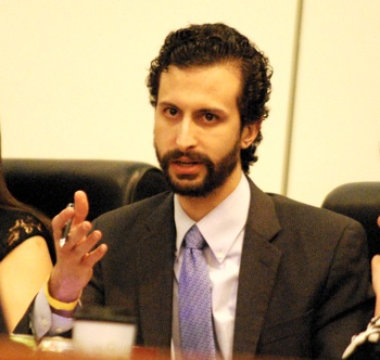 Yousef Rabhi, Washtenaw County board of commissioners, The Ann Arbor Chronicle