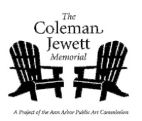 Coleman Jewett, Ann Arbor public art commission, The Ann Arbor Chronicle