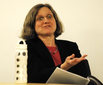 Dina Kurz, Ann Arbor energy commission, The Ann Arbor Chronicle