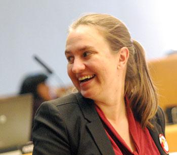 Gillian Ream Gainsley
