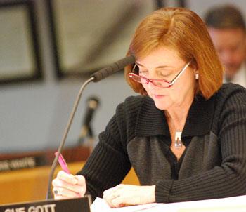 Sue Gott