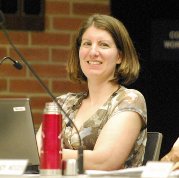 Alexis DiLeo, Ann Arbor planning commission, The Ann Arbor Chronicle