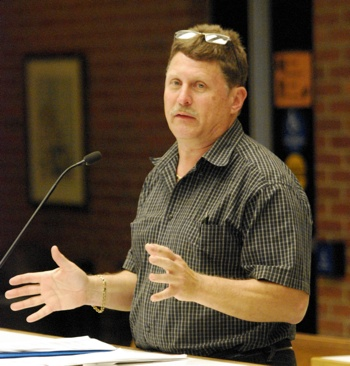 Rick Tapper, Phantom Fireworks, Ann Arbor planning commission, The Ann Arbor Chronicle