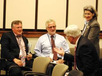 Kent Martinez-Kratz, Bob Tetens, Catherine McClary, Brian Mackie, Washtenaw County, The Ann Arbor Chronicle