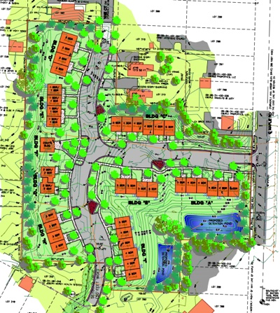 Ann Arbor housing commission, Ann Arbor planning commission, The Ann Arbor Chronicle