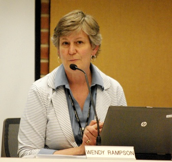 Wendy Rampson, Ann Arbor planning commission, The Ann Arbor Chronicle