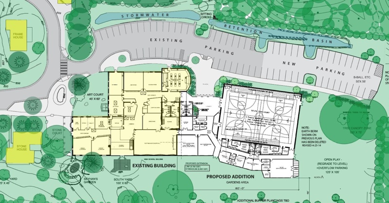 The Ann Arbor Chronicle Rudolf Steiner School Expansion