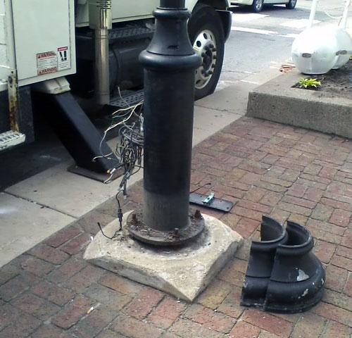 The Ann Arbor Chronicle Liberty Amp Main