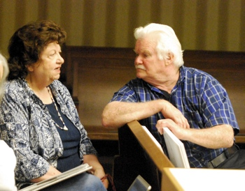 Gwen Nystuen, Mike Anglin, Ann Arbor park advisory commission, The Ann Arbor Chronicle
