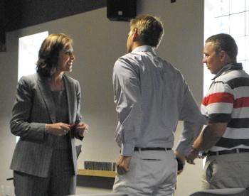 Susan Pollay, Mike Martin, Darren McKinnon, Ann Arbor DDA, The Ann Arbor Chronicle