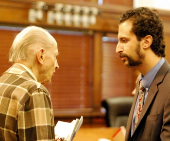 Wes Vivian, Yousef Rabhi, Washtenaw County board of commissioners, The Ann Arbor Chronicle