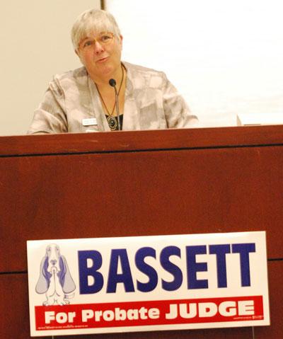 Jane Bassett